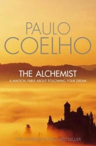 READ: The Alchemist