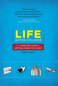 Life After College Book Cover