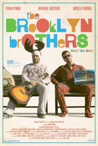 The Brooklyn Brothers Beat the Best Poster Art