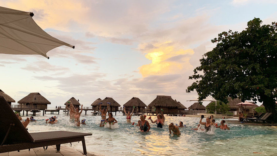 What Shoulder Season Is Like in French Polynesia, Plus When to Visit Bora Bora